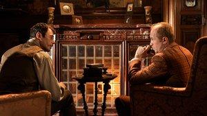 Смотреть сериал «Шерлок Холмс»