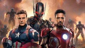 Смотреть фильм «Мстители: Эра Альтрона» онлайн