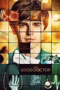 Постер сериала «Хороший доктор»