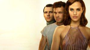 «Дивный новый мир» закрыт после первого сезона