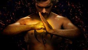 Смотреть сериал «Железный кулак»