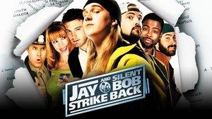 Смотреть фильм «Джей и молчаливый Боб наносят ответный удар» онлайн