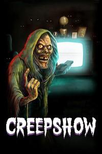 Постер сериала «Калейдоскоп ужасов»