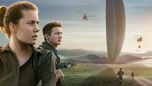 Смотреть фильм «Прибытие» онлайн