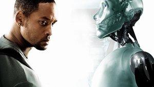 Смотреть фильм «Я, робот» онлайн