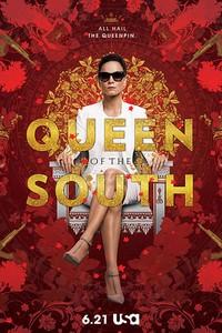 Постер сериала «Королева юга»