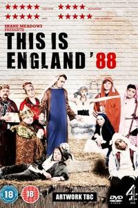 «Это – Англия.» Год 1988