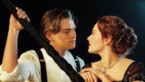 Смотреть фильм «Титаник» онлайн