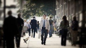 Смотреть фильм «Невероятная жизнь Уолтера Митти» онлайн