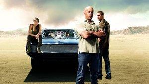 Смотреть фильм «Форсаж 4» онлайн