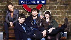 Смотреть сериал «Ирландцы в Лондоне»