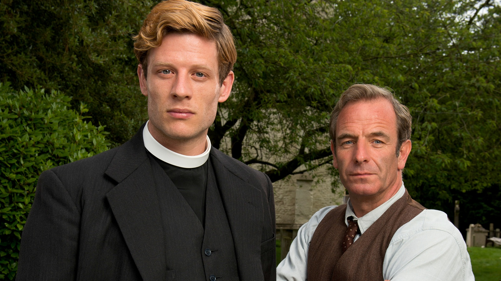 Гранчестер/Grantchester background