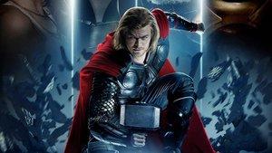 Смотреть фильм «Тор» онлайн