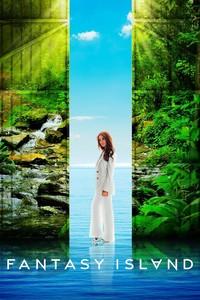 Постер сериала «Остров фантазий»