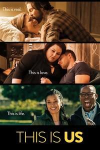 Постер сериала «Это мы»