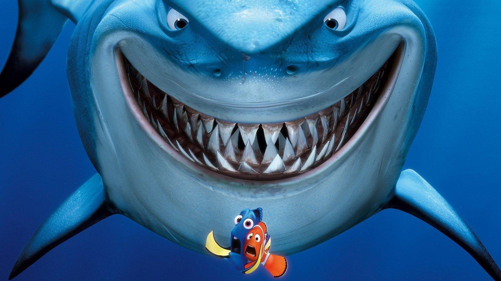 / Finding Nemo