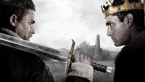 Смотреть фильм «Меч короля Артура» онлайн