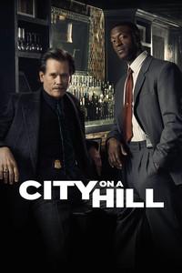 Смотреть сериал «Город на холме»