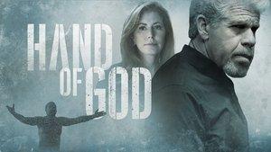 Смотреть сериал «Десница Божья»