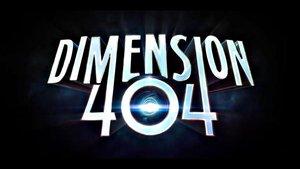 Смотреть сериал «Измерение 404»