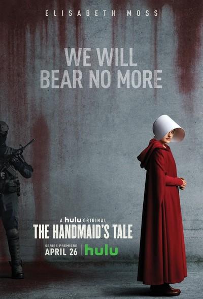 Рассказ служанки / The Handmaid's Tale