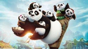 Смотреть фильм «Кунг-фу Панда 3» онлайн