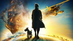 Смотреть фильм «Приключения Тинтина: Тайна Единорога» онлайн