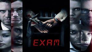 Смотреть фильм «Экзамен» онлайн