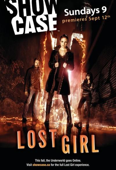 Зов крови / Lost Girl