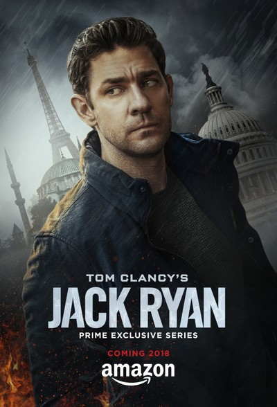 Джек Райан / Tom Clancy's Jack Ryan