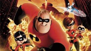 Смотреть фильм «Суперсемейка» онлайн