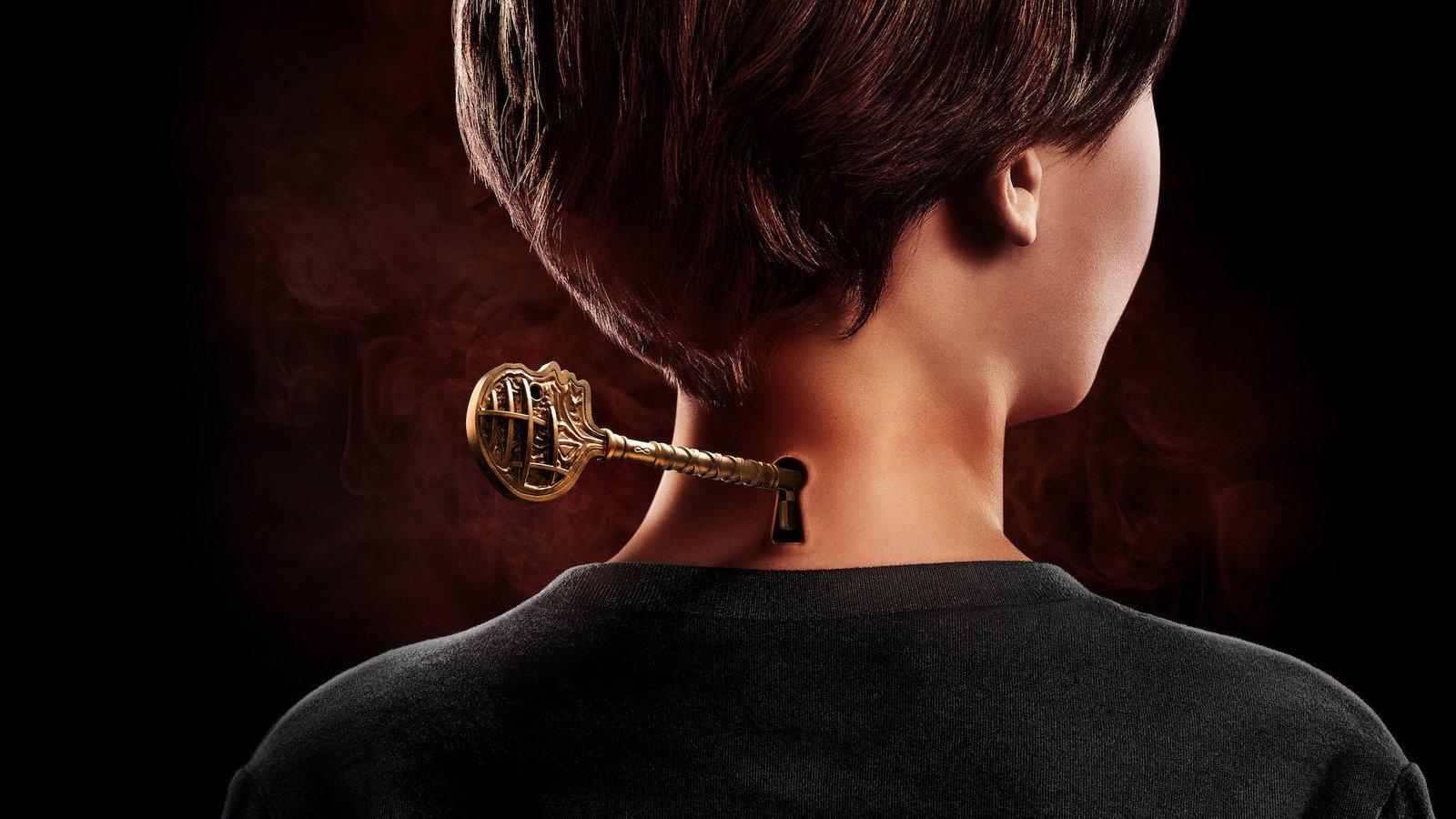Замок и ключ / Locke & Key