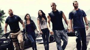Смотреть фильм «Форсаж 5» онлайн