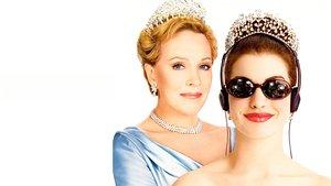 Смотреть фильм «Как стать принцессой» онлайн