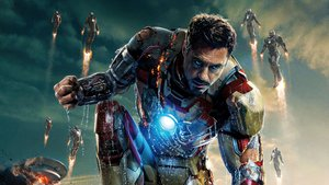 Смотреть фильм «Железный человек 3» онлайн