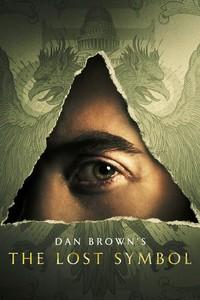 Постер сериала «Утраченный символ»