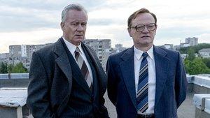 Смотреть сериал «Чернобыль»