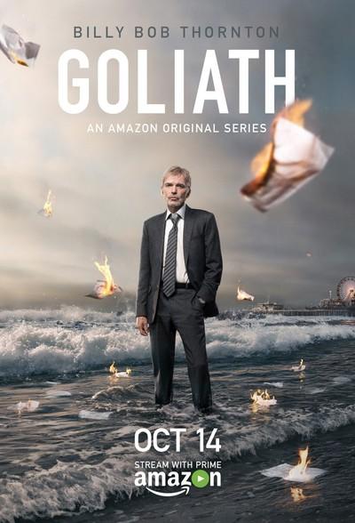 Голиаф / Goliath