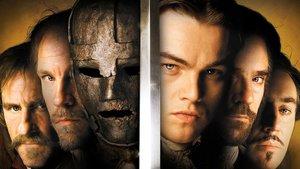Смотреть фильм «Человек в железной маске» онлайн