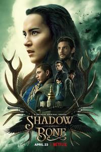 Смотреть сериал «Тень и кость»
