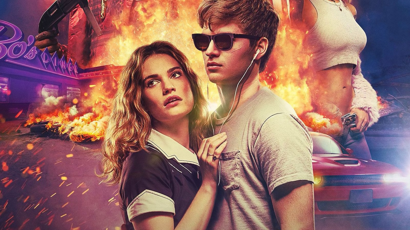 / Baby Driver