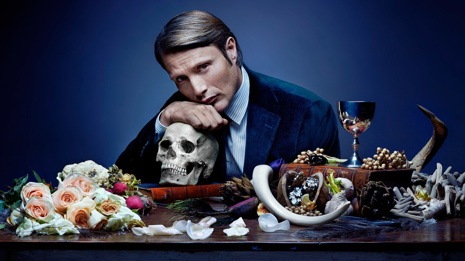 Ганнибал/Hannibal background