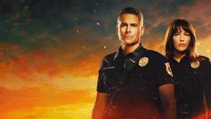 Смотреть сериал «911: Одинокая звезда»