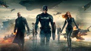 Смотреть фильм «Первый мститель: Другая война» онлайн
