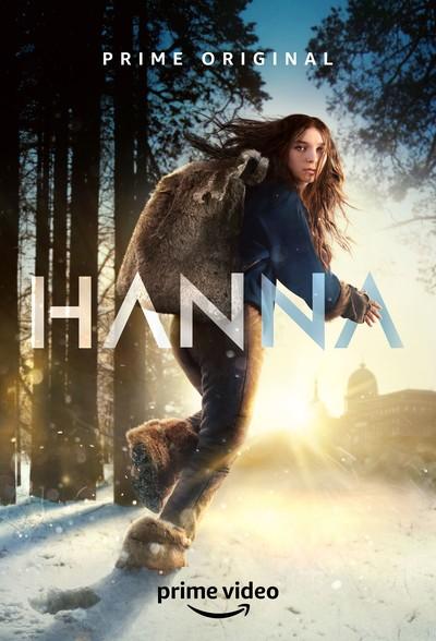 Ханна / Hanna