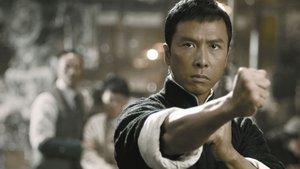 Смотреть фильм «Ип Ман» онлайн