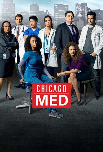 Медики Чикаго / Chicago Med
