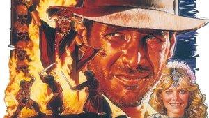 Смотреть фильм «Индиана Джонс и Храм судьбы» онлайн