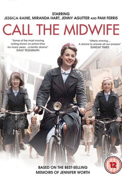 Вызовите акушерку / Call The Midwife