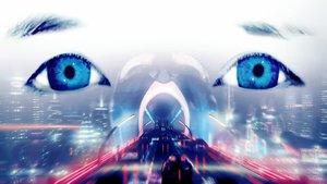 Смотреть фильм «Искусственный разум» онлайн